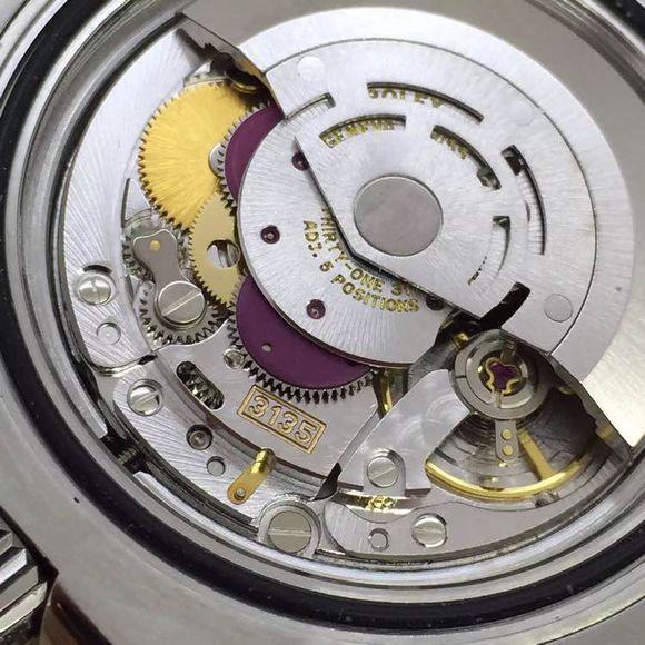 replica de relojes Rolex Submariner