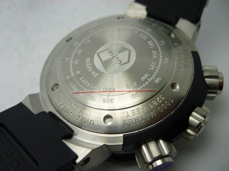 replicas de relojes Oris