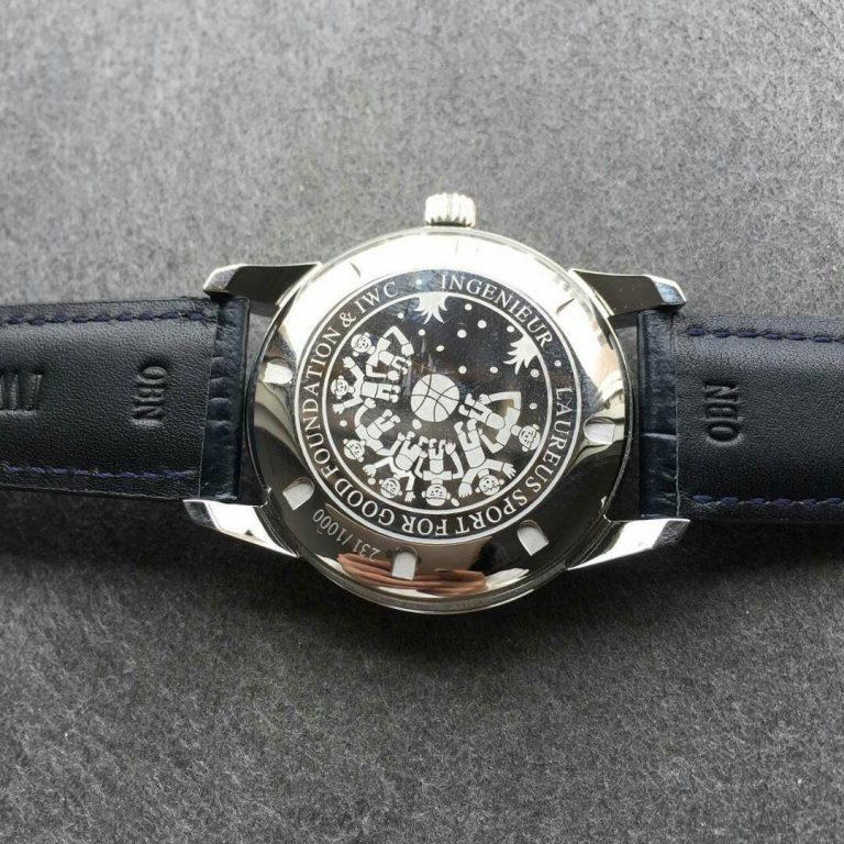 relojes de replicas IWC Ingenieur