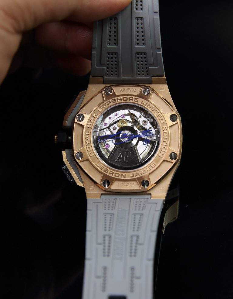 replicas Audemars Piguet