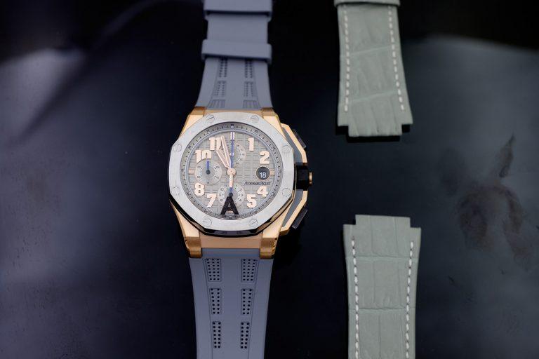replicas reloj Audemars Piguet