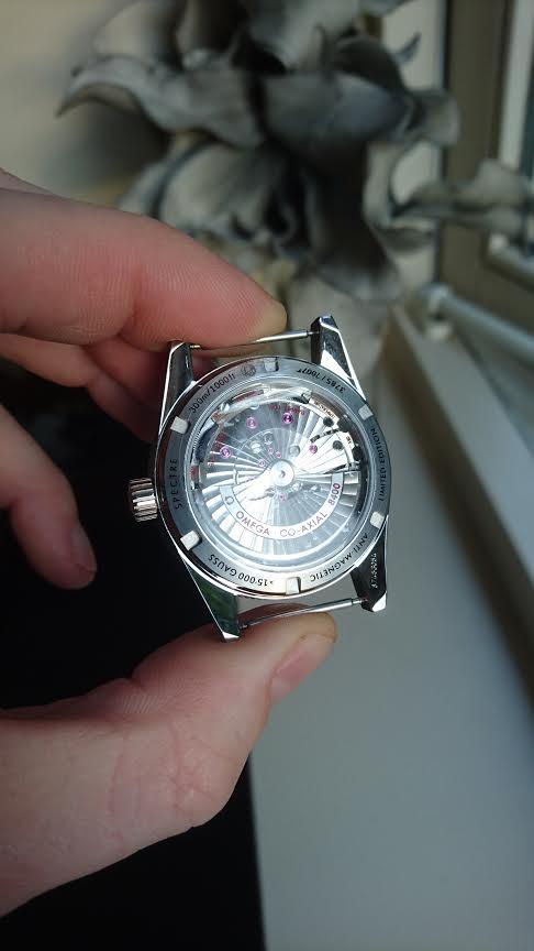 relojes replicas Omega