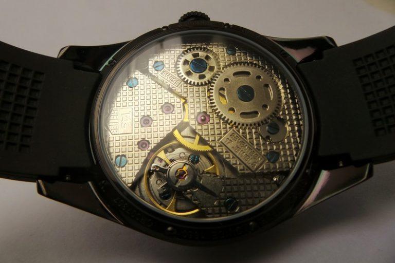 replicas de relojes Tag Heuer Carrera