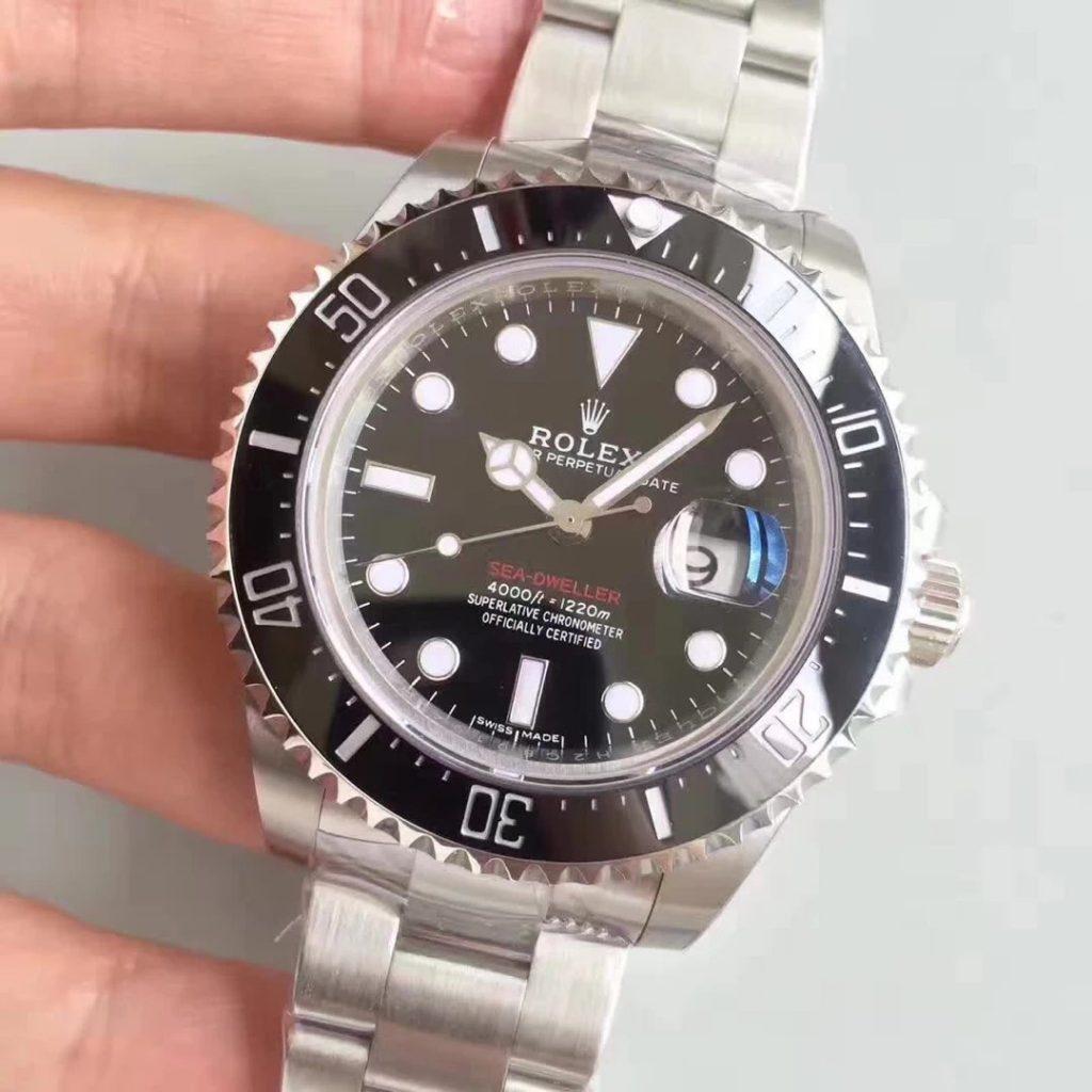 réplicas de reloj Rolex