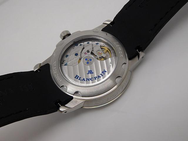 replicas de relojes Blancpain
