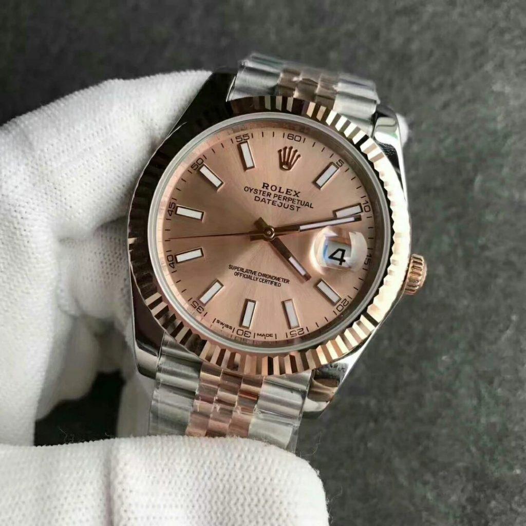 replicas de relojes Rolex Datejust